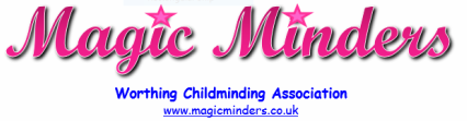 Magic Minders